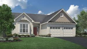 meadow glen at skippack the san remo home design