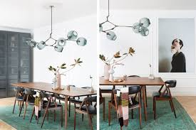 Lighting Dining Room 27 Dining Room Lighting Ideas For Every Style