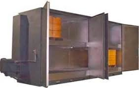 chambre chaude chambre chaude pour fûts pour conteneur max 32 000 lbs e32