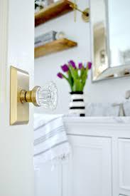 purple glass door knobs updating old doors with new glass door knobs
