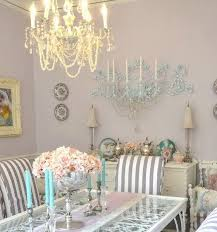 Glamorous Chandeliers Turn Your Condo Into A Shabby Chic Paradise In 13 Ways