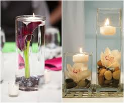 Floating Candle Centerpiece Ideas 43 Mind Blowingly Romantic Wedding Ideas With Candles Deer Pearl