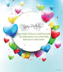 50 beautiful happy birthday greetings design of greeting card for birthday birthday greetings card design