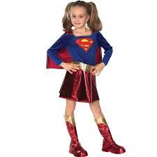 aliexpress com buy 2017 new kid supergirl superman costume