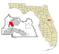 Orlando Florida Zip Code Map by Lake Mary Florida Wikipedia