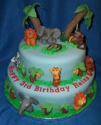 jungle theme cake jungle book themed birthday cakes and cupcakes cakes and