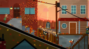 Home Design Story Game On Computer Night In The Woods