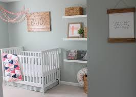 evie u0027s rustic glam nursery glam string art and nursery