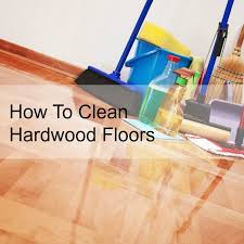 how to clean hardwood floors cover image jpg