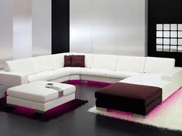 Modern Home Design Furniture Mesmerizing Interior Design Ideas - Modern designer sofa