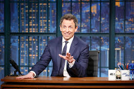 paul ryan seth meyers responds to email with show invite time com
