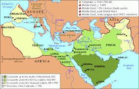 Ottoman Empire And Islam The Spread Of Islam Conversion Not Conquest Sharp Iron