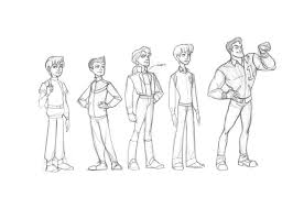 character design sketche character design and characters