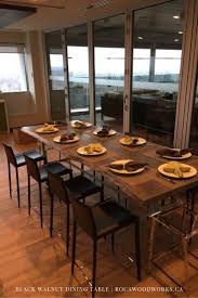 71 best custom dining tables images on pinterest custom dining