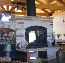 dual sided fireplace indoor outdoor the differences of indoor