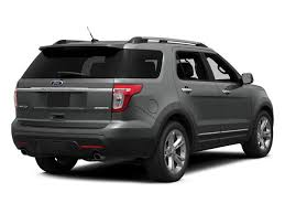 Ford Explorer Interior Dimensions 2014 Ford Explorer Limited Statesboro Ga Metter Swainsboro