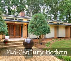 mcm home sold charlotte mid century modern ranch sorry too late