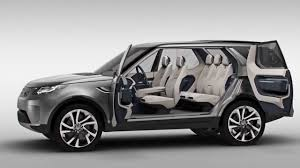 land rover new model 2017 land rover discovery 2017 the best suv youtube