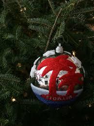 ornaments representing florida