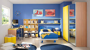 Modern Home Decor Ideas Iroonie Com by Kids Rooms Colors Modern Room Design With Blue Color Home Paint