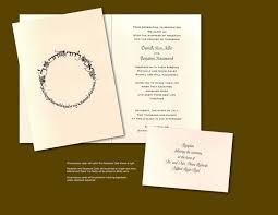 Wedding Invitations Montreal Designs Sophisticated Modern Jewish Wedding Invitations With