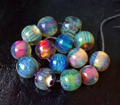 Coloured Glass Beads For Vases 939 Best Lampwork Beads Images On Pinterest Lampwork Beads