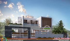 Home Exterior Design Photos In Tamilnadu by Wondrous Design 11 Small House Plans With Photos In Chennai