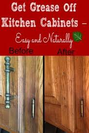 how to remove grease from wood cabinets kitchen cabinets are for storing dishes not grease unfortunately