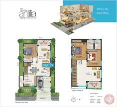 Floor Plan Services Real Estate by Clzlk150 Sq Yds East Facing Jpg