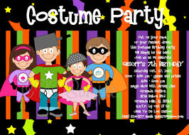 halloween party invitation roundup catch my party