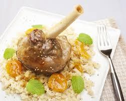 cuisiner une souris d agneau recette agneau vapeur à la menthe