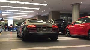 audi hypercar supercars of malaysia gtr audi r8 with akropovic exhaust and