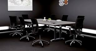 Black Boardroom Table Boardroom Table Styles Ic Corporate Interiors
