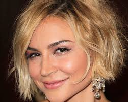 short hairstyles for women over 40 plus size trendy short hair trends hairstyles idea for women over plus size