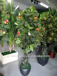 shengjie ornamental pomegranate tree color artificial trees