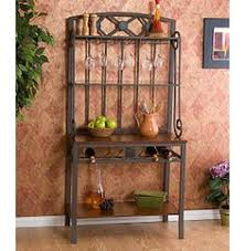 How To Decorate A Bakers Rack Acme Bakers Rack About The House Pinterest Front Steps Meat