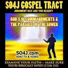 so4j gospel tract