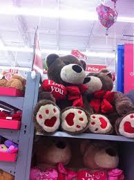 valentines big teddy teddy bears day gifts shop cheap walmart 2