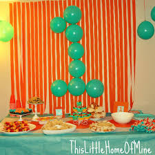simple birthday party decorations at home home decor view 1st birthday decoration ideas at home home