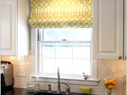 kitchen 20 window curtains window treatments for kitchen with