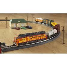 like rail blaster ho scale electric set 225628
