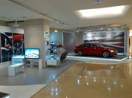bmw studio at plaza mall jakarta cpp luxury