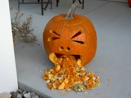 Puking Pumpkin Carving Stencils by Pin By Timoteo Velosa On Vomit Pinterest