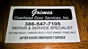 Overhead Door Hours Grimes Overhead Door Services Yp