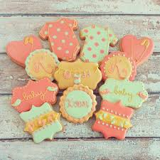 different baby shower different baby shower cake ideas fresh baby shower cookies the