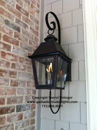 outdoor gas light fixtures outdoor gas light fixtures the use of outdoor gas lights warisan