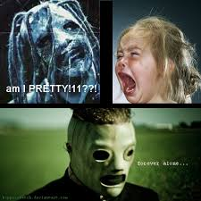 Slipknot Memes - slipknot meme thing by komkovski on deviantart