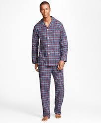 s pajamas sleepwear brothers