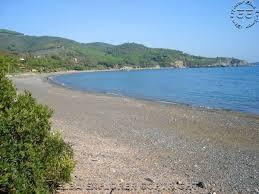 le ghiaie elba spiaggia di margidore capoliveri isola d elba