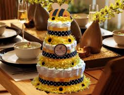 bee baby shower decorations google search baby